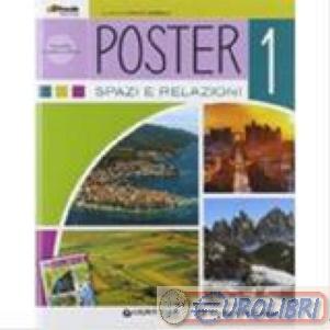 Libri usati 9788809785694 aavv poster giunti medie for Libri scolastici usati on line