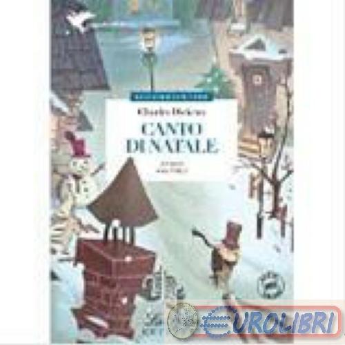 Libri usati 9788846831323 dickens canto di natale spiga for Libri scolastici usati on line