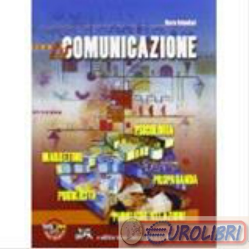 Libri usati 9788884880468 colombari comunicazione san for Libri scolastici usati on line