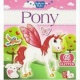 9788898211166 BRILLANTINI STICHER PONY BOMORE