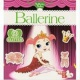 9788898211180 BRILLANTINI STICHER BALLERINE BOMORE
