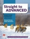 9781786326584 NORRIS R. STRAIGHT TO ADVANCED. STUDENT'S BOOK. PR MACMILLAN