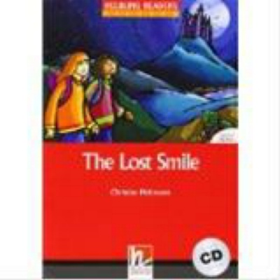 9783852720296 READERS RED LOST SMILE + CD HELBLING LANGUAGE -