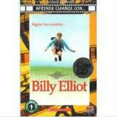 9788498485424 APRENDE BILLY ELLIOT+CD EDINUMEN -