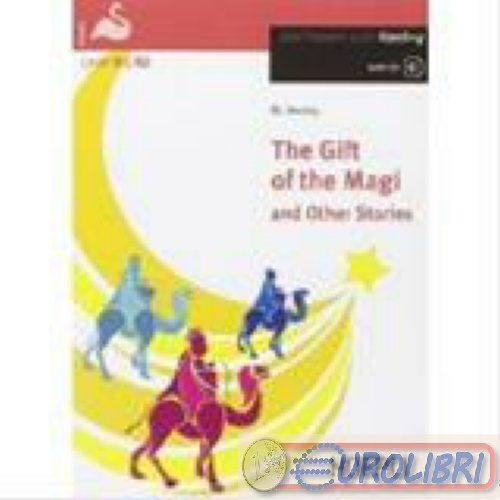 9788820366681 HENRY GIFT OF THE MAGI AND OTHER STORIES HOEPLI SCOLASTICO