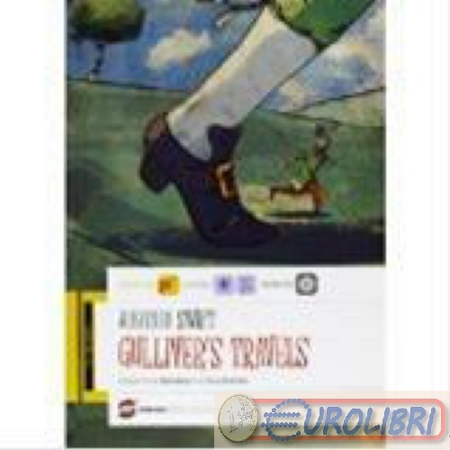 9788824432412 SWIFT, BERRY (CUR.) GULLIVER'S TRAVELS - FOUR SEASON SIMONE SCOLASTICA -