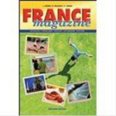9788829209330 PARODI FRANCE MAGAZINE + CD TREVISINI -