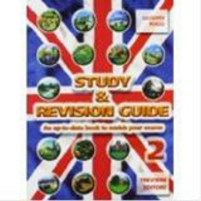 9788829210459 ROGGI STUDY AND REVISION GUIDE+CD 2 TREVISINI -