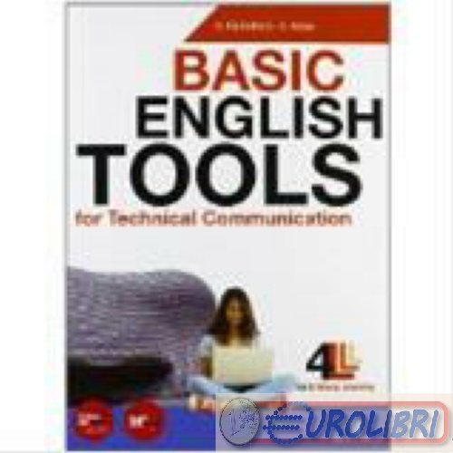 9788829837168 FRANCHI,CREEK,GALIMBERTI BASIC ENGLISH TOOLS FOR MECHANICS - BASI MINERVA ITALICA -