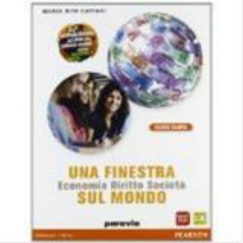Libri usati 9788839532084 cattani finestra sul mondo 4 - Finestra sul mondo ...