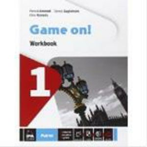 9788849419399 LINWOOD GAME ON! WORKBOOK CON E-BOOK CON ESPAN PETRINI EDITORE -