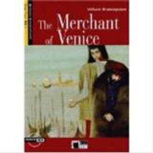 9788853003157 SHAKESPEARE MERCHANT OF VENICE + CD CIDEB -