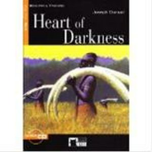 9788853005588 CONRAD-BUTLER HEART OF DARKNESS + CD -