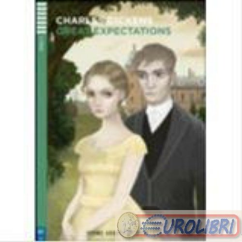9788853607904 GREAT EXPECTATIONS  DICKENS