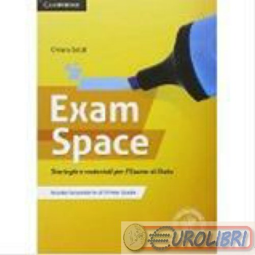 9788858314784 SOLDI EXAM SPACE LOESCHER -