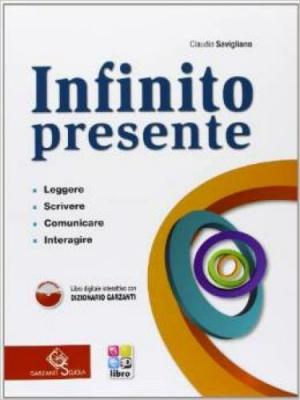 Libri usati 9788869644122 savigliano infinito presente for Libri scontati online