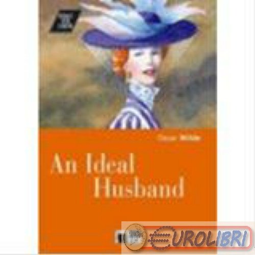 9788877544049 WILDE IDEAL HUSBAND + CD CIDEB -