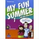 9788883390623 MY FUN SUMMER 1 MEDIA FOODY - SLOAN