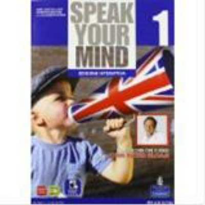 9788883391798  SPEAK YOUR MIND CON E-BOOK CON ESPANSION LONGMAN ELT -