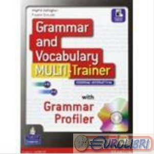 9788883392023 GRAMMAR AND VOCABULARY MULTITRAINER. CON GALLAGHER