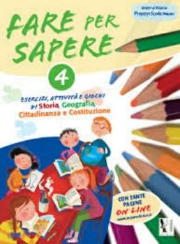 libri usati 9788883972591 gruppo ricerca progetto scuola