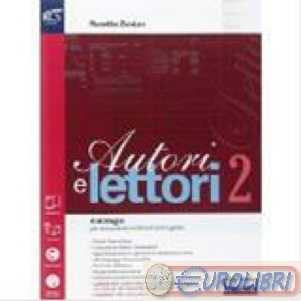 Libri Nuovi E Usati 9788891506504 Zordan Autori E Lettori 2 Fabbri Scuola