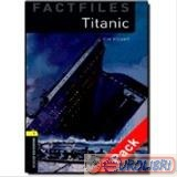 9780194236225 LIBRARY 1 TITANIC - PACK -