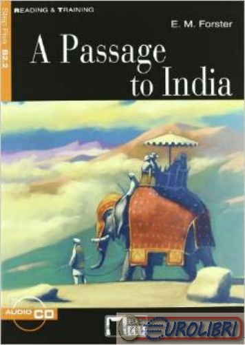 PASSAGE TO INDIA + CD