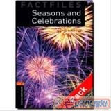 9780194235884 LIBRARY 2 SEASONS AND CELEBRATIONS-PACK -