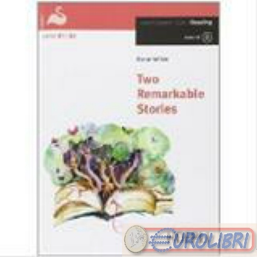 9788820361464 WILD TWO REMARKABLE STORIES -